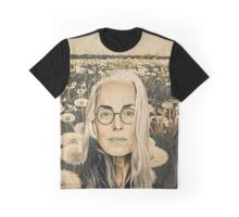 Old lady  Graphic T-Shirt