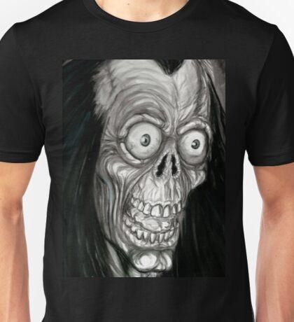 SLAPPY THE ZOMBIE Unisex T-Shirt