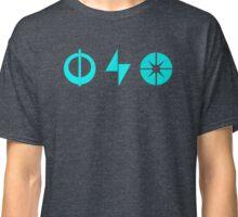 Star Wars Battlefront Xbox Playstation Powerups Classic T-Shirt
