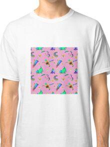 KIDS DODDLIES (pink) Classic T-Shirt