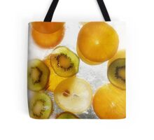 Fire & Ice series 4 Tote Bag