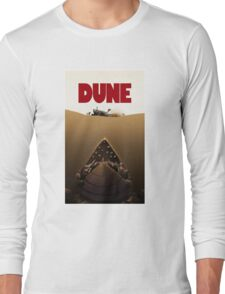Dune Jaws Long Sleeve T-Shirt