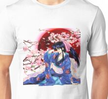 Kaoru Samurai X Unisex T-Shirt