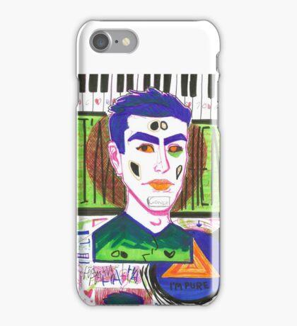 if i'm lost iPhone Case/Skin