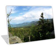 Peaceful Landscape - Travel Photography Laptop Skin
