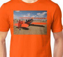 Fleet Biplane @ Festival Of Flight 2008 Unisex T-Shirt