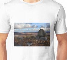 Crockfadda Mountain Unisex T-Shirt