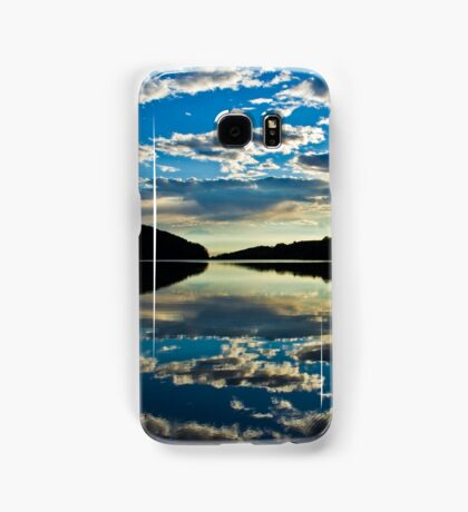 Mirror Samsung Galaxy Case/Skin
