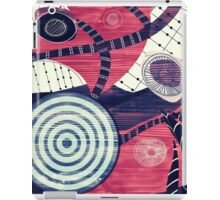 Medicine Man iPad Case/Skin