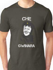 Che Gwinara Unisex T-Shirt
