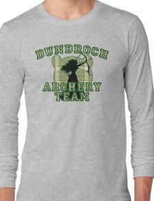 DunBroch Archery Team Long Sleeve T-Shirt