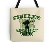 DunBroch Archery Team Tote Bag