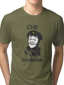 Che Gwinara 2 Tri-blend T-Shirt
