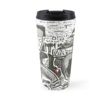 this one's for you, miss W! Travel Mug