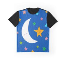 Goodnight Sky Graphic T-Shirt