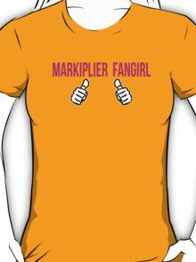 Proud Markiplier Fangirl  T-Shirt