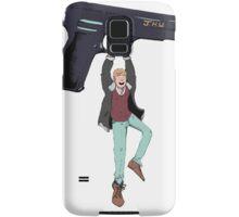 Mini John  Samsung Galaxy Case/Skin