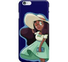 Connie iPhone Case/Skin