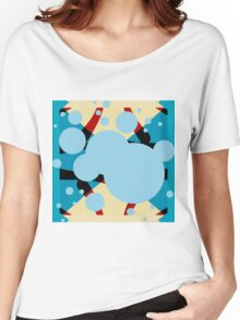 Homage to Wonder Bread Women's Relaxed Fit T-Shirt