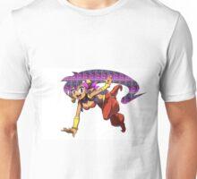 Shantae Fanta Unisex T-Shirt