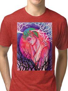 Neon Demon Tri-blend T-Shirt