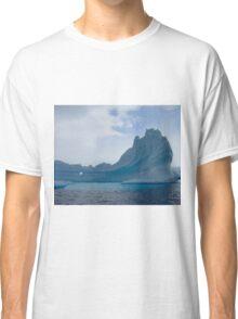 Antarctic Iceberg  Classic T-Shirt
