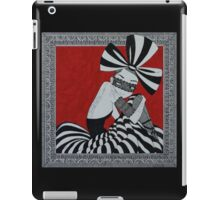 for I have sworn thee fair and bright   iPad Case/Skin