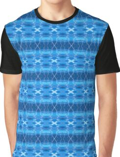 Bolt From The Blue Graphic T-Shirt