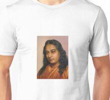 Paramahansa Yogananda Unisex T-Shirt