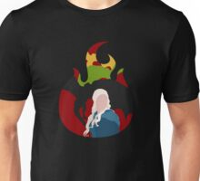 Mother of Dragons Unisex T-Shirt