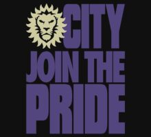Join The Pride by TriStar