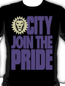Join The Pride T-Shirt
