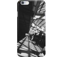 Arrested by the Light iPhone Case/Skin