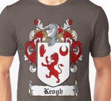 Keogh (Carlow) Unisex T-Shirt