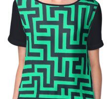 Find Your Way... Chiffon Top