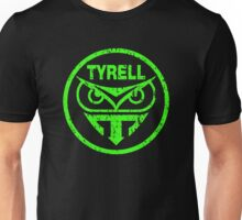 Tyrell Corporation Logo - Blade Runner Unisex T-Shirt