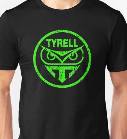 Tyrell Corporation Logo - Blade Runner Unisex T-Shirt