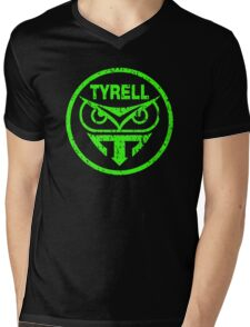 Tyrell Corporation Logo - Blade Runner Mens V-Neck T-Shirt