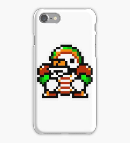 Charging Chuck iPhone Case/Skin