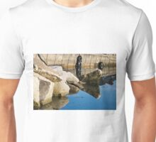 Reflections Rock Unisex T-Shirt