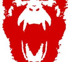 Army of the 12 Monkeys Sticker