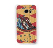 Funky shoes Samsung Galaxy Case/Skin