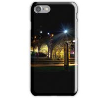 Puente Roto (The Broken Bridge), Cuenca, Ecuador iPhone Case/Skin