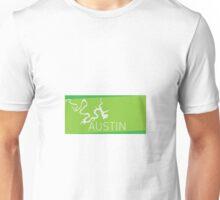 Austin, TX Unisex T-Shirt