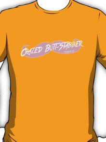 Crazed Butt-Stabber Markiplier Quote T-Shirt