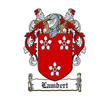 Lambert by HaroldHeraldry