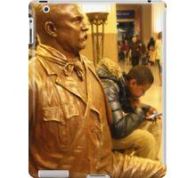 Teddy iPad Case/Skin