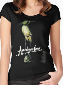 Apocalypse Now Women's Fitted Scoop T-Shirt