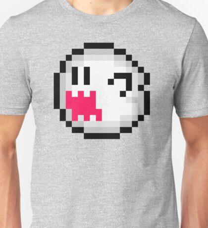 Boo Guy Unisex T-Shirt
