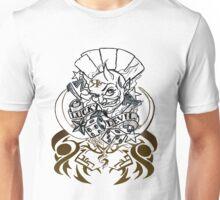 ROGUE LUCKY DEVIL Unisex T-Shirt